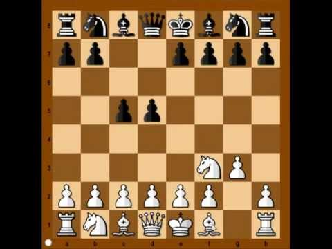 Reversed Grunfeld: an extra tempo in the Opening