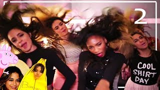 CAMREN/FIFTH HARMONY | CRACK | (5H cured my loneliness and depression)
