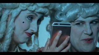 Händel goes Tinder teaser
