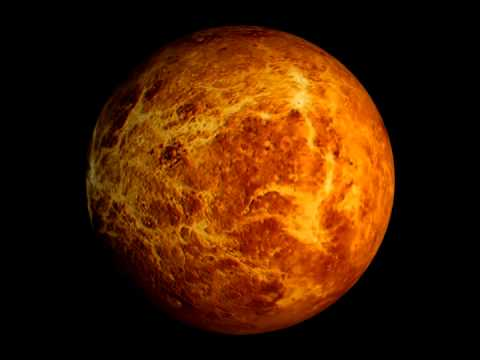 Venus and the Greenhouse Effect