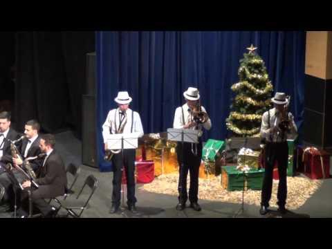 Dixieland Jam - Arr: Bob Lowden BM Arona