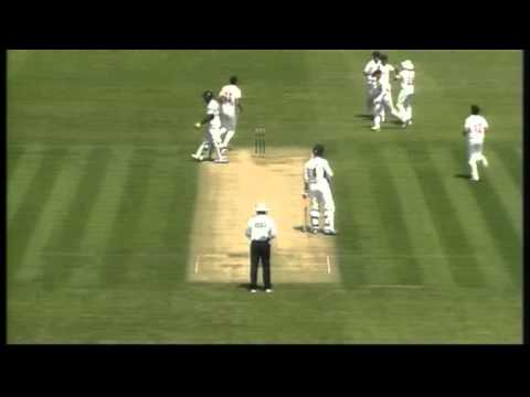 McKenzie Helps Hampshire Recover to Setup Exciting Final Day