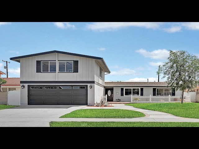 16394 Rosewood Street, Fountain Valley | Lily Campbell