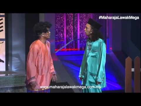 Download Maharaja Lawak Mega 2016 - Minggu 6 (BOS)