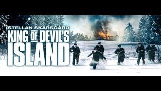 King of Devil's Island Official UK Trailer