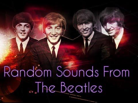 Youtube Beatle Songs : random sounds from the beatles 39 songs youtube ~ Vivirlamusica.com Haus und Dekorationen