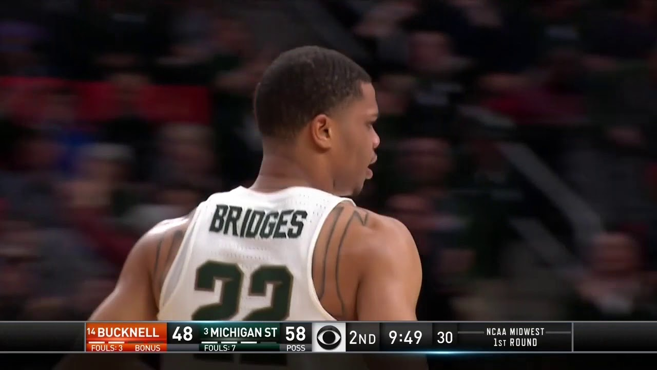 michigan-state-s-miles-bridges-drops-29-points-9-rebounds-vs-bucknell