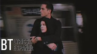 G-Eazy & Halsey - Him & I (Lyrics + Español) Video Official