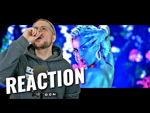 David Guetta, Bebe Rexha & J Balvin - Say My Name | REACTION