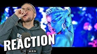 David Guetta, Bebe Rexha & J Balvin Say My Name | REACTION