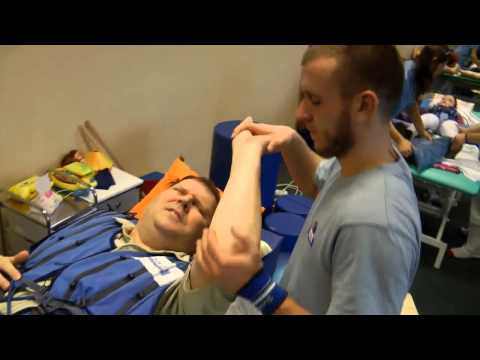 видео: Реабилитация после инсульта