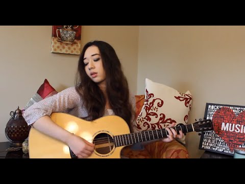Charli XCX - Boom Clap (Live Acoustic Cover by Mindy Braasch)