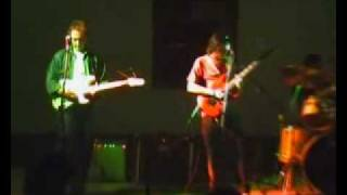Ozon - Dok Zvezde Padaju (live)