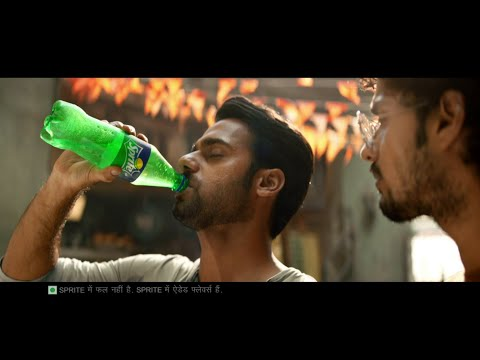 Sprite – The Ultimate Refresher – Movie Hall