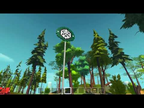 Scrap Mechanic Town  EP 121  Starbucks & Muscle Car World Download