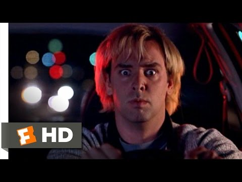 BASEketball (8/11) Movie CLIP - The Radio Gets Specific (1998) HD