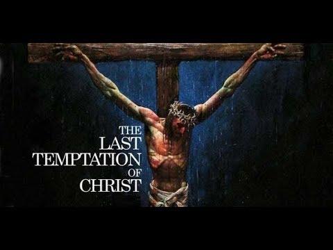 La última tentación de Cristo - Trailer V.O