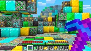 Desbloqueo el Modo 'Bendito' en Minecraft