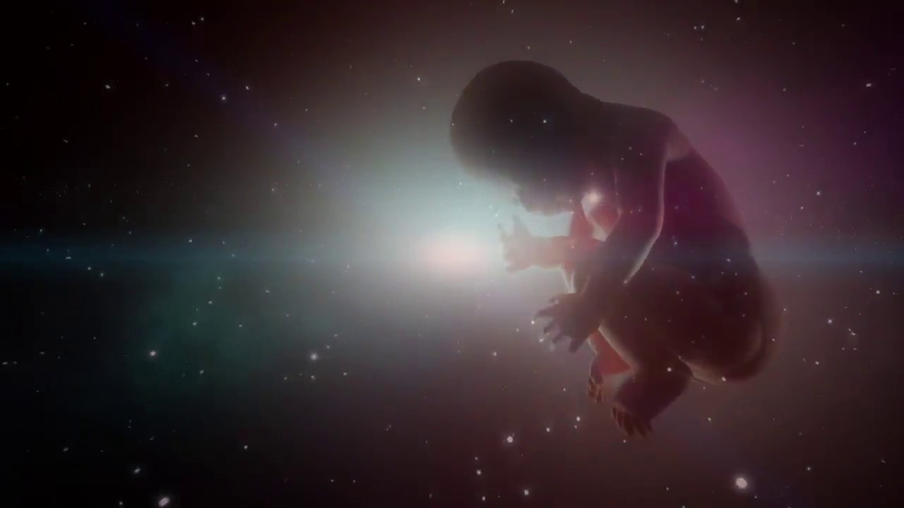 "Kundalini Awakening- DRAMATIC FILM SERIES ""IN THE FLOW"""