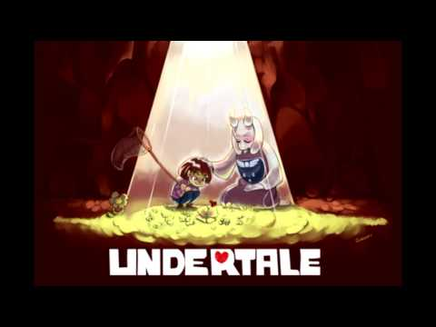 Undertale OST - Spider Dance Extended