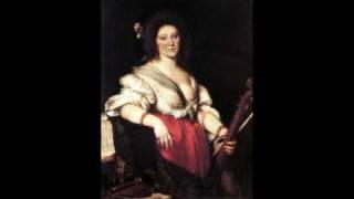 Barbara Strozzi  'Sul Rodano severo' - (2/2)