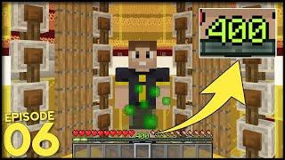 Hermitcraft 8 | Ep 06: XP OVERLOAD!
