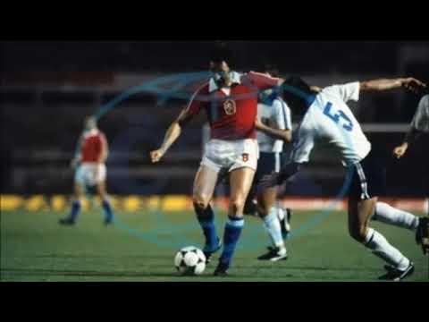 Euro Cup 1980              Greece V Czechoslovakia (Group 1) 14.06.1980   Full Match