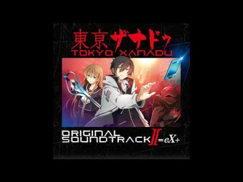 Tokyo Xanadu OST II=eX+ - Vesper Umbra