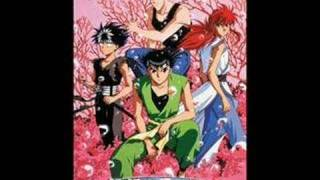 Yu Yu Hakusho- Struggle of Sadness
