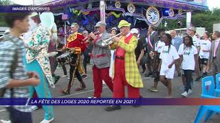 Yvelines | La Fête des Loges 2020 reportée en 2021!