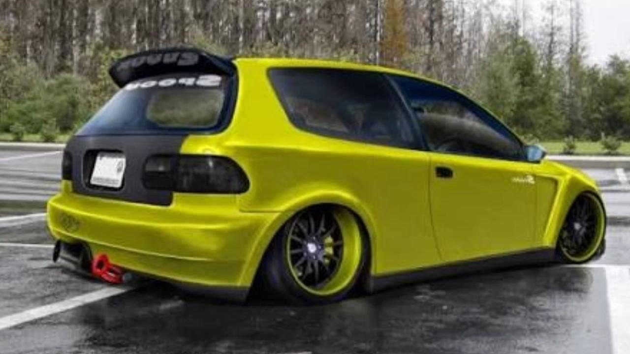 760+ Gambar Modifikasi Mobil Sedan Keren Terbaik