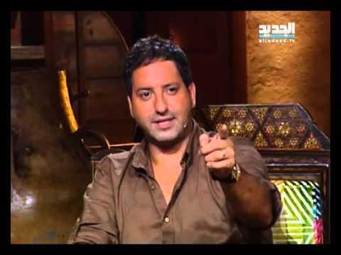 Ali Deek & Amir Yazbk  Ghanili Taghanilak  علي الديك & أمير يزبك  غنيلي تغنيلك  حلقة كاملة