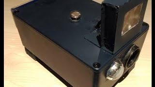 Raspberry Pi IR Night Cam Mk2 - a better one!