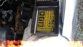 Daewoo Lanos Fuse Box Location Wiring Diagram Extend B Extend B Reteimpresesabina It
