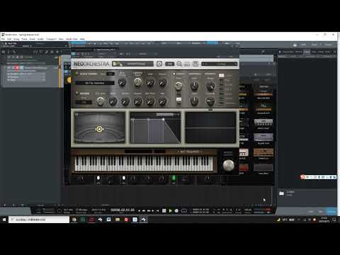 Bass Trio Video Demo