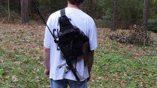 Fyland Sling Bag: Extreme Tacticool