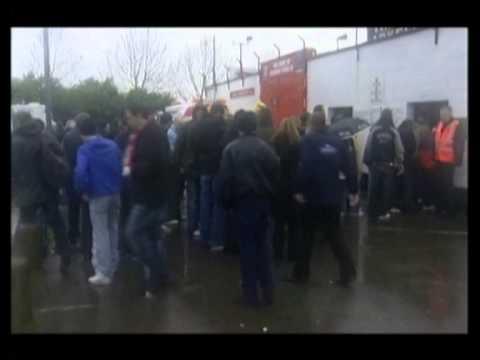 2008-01-19 Swindon Town vs Nottingham Forest [clips]