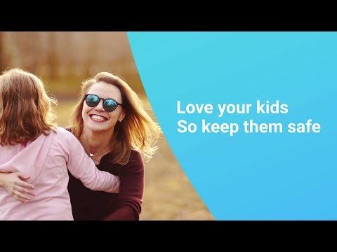 What is FamiSafe Parental Control App | Location tracker/App blocker/Web filter