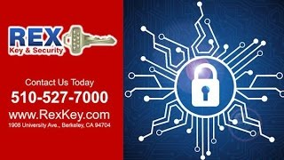 Rex Key & Security | Berkeley CA Locks