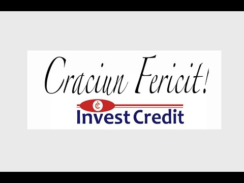 Invest Credit Christmas, 2017