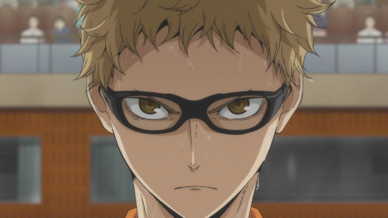 Kei Tsukishima - Sports Anime Antagonist Done Right | Haikyuu