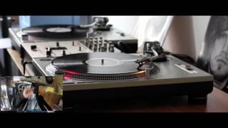 vinyl series #14 - dexter edition part 2