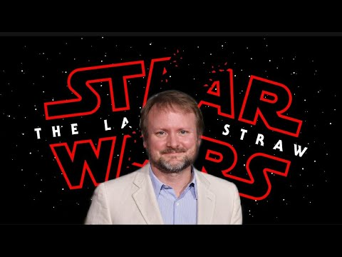 Rian Johnson's Trilogy - A Star Wars Liability