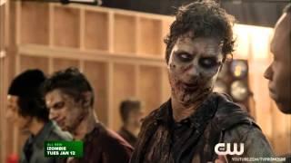 Я – зомби (яЗомби) (2 сезон, 10 серия) - Промо [HD]