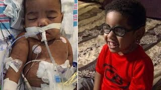 Dad's Criminal Charges May Keep Him From Donating Kidney to His 2-Year-Old Son