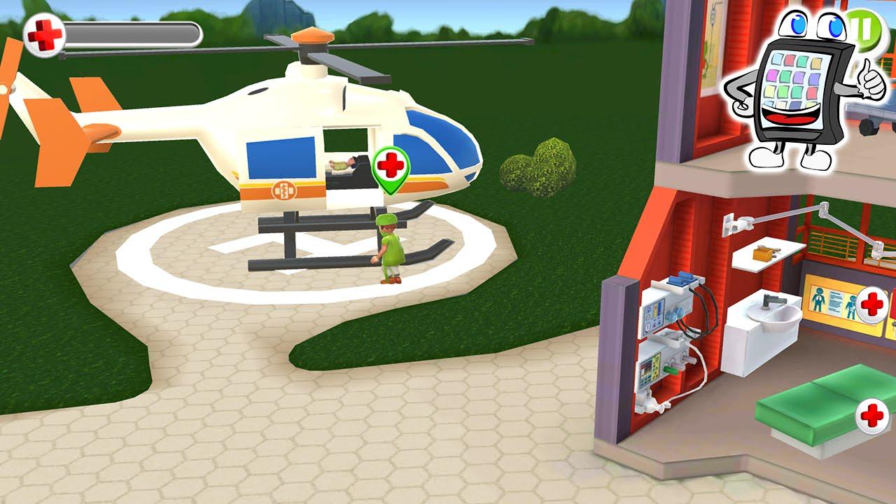 Hubschrauber Spiel Kostenlos