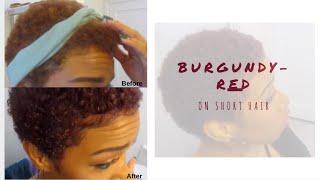 Amatuer redhead home video tube talk, what