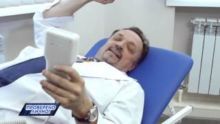 Травмы, переломы, оперативное вмешательство? Где пройти реабилитацию?(Виктор Гусев посетил новую клинику в Краснодаре, специализация которой лечение опорно-двигательного аппар..., 2015-06-11T16:13:08.000Z)