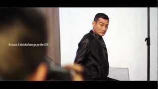 Time Out HK Interview - Tony Leung Ka-Fai