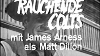 RAUCHENDE COLTS ARD-Folge 24 - Titel